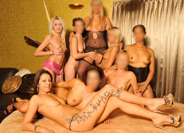 swinger muschi sauna club in vienna